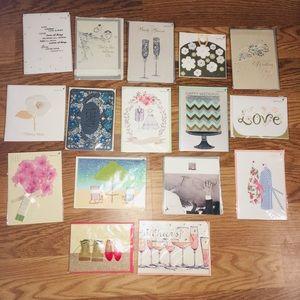 #3 WEDDING CARD SET